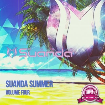 Suanda Summer Vol 4 (2017)