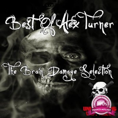 Best Of Alex Turner The Brain Damage Selection (2017)