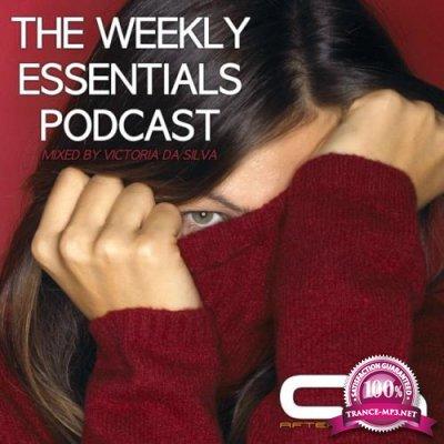 Victoria Da Silva - Weekly Essentials Podcast 180 (2017-06-20)
