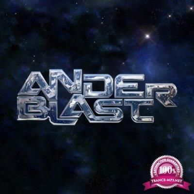 Anderblast - Euphoric Radioshow 127 (2017-06-21)