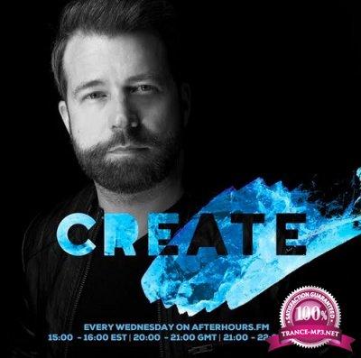 Lange - Create 063 (2017-06-21)