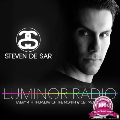 Steven De Sar - Luminor Radio 017 (2017-06-22)