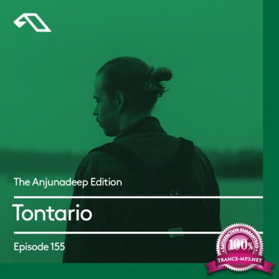 Tontario - The Anjunadeep Edition 155 (2017-06-22)