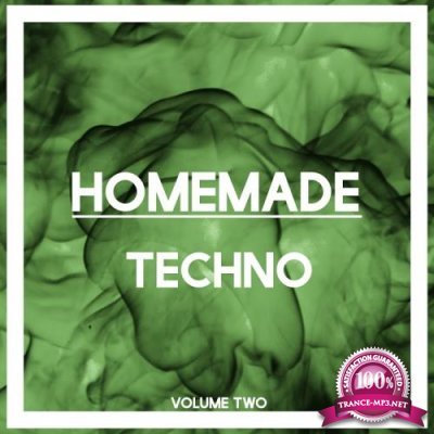 Homemade Techno, Vol. 2 (2017)