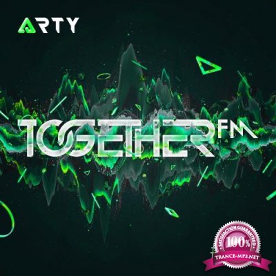 Arty - Together FM 078 (2017-06-23)