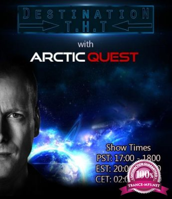 Arctic Quest - Destination THT 003 (2017-06-23)