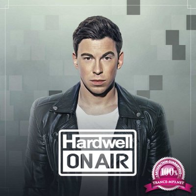 Hardwell - Hardwell On Air 322 (2017-06-23)
