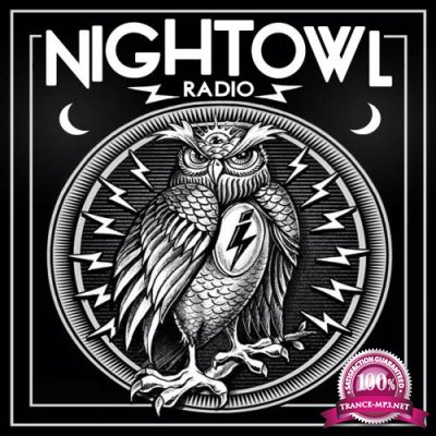 Insomniac Events - Night Owl Radio 096 (2017-06-23)