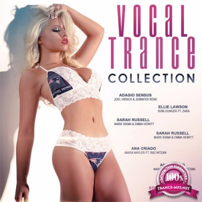 Vocal Trance Collection (2017)