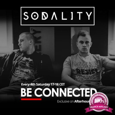 Sodality - Be Connected 022 (2017-06-24)