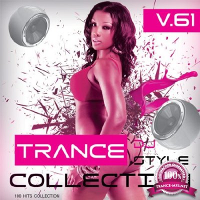 Trance Collection Vol.61 (2017)
