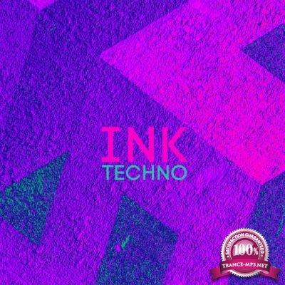 INK Techno, Vol. 2-Hard (2017)