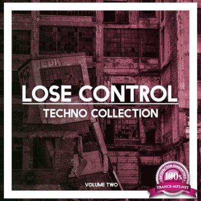 Lose Control Techno Collection, Vol. 2 (2017)