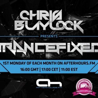 Chris Blaylock - TranceFixed 019 (2017-06-25)