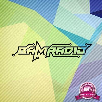 Neil Bamford - BamRadio 033 (2017-06-25)