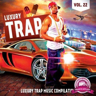 Luxury Trap Vol. 22 (2017)