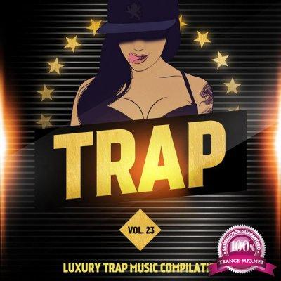 Luxury Trap Vol. 23 (2017)