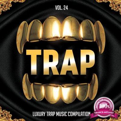 Luxury Trap Vol. 24 (2017)