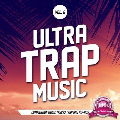 Ultra Trap Music Vol. 06 (2017)