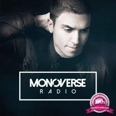 Monoverse - Monoverse Radio 091 (2017-06-26)