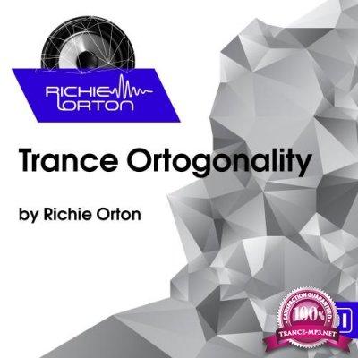 Richie Orton - Trance Ortogonality 059 (2016-06-26)