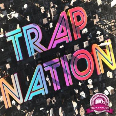 Trap Nation Vol. 124 (2017)