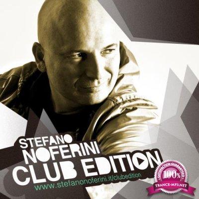 Stefano Noferini - Club Edition 248 (2017-06-26)