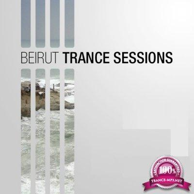 Elie Rajha - Beirut Trance Sessions 229 (2017-06-27)