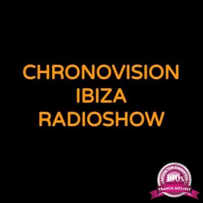 JP Chronic - Chronovision Ibiza Radioshow 007 (2017-06-27)