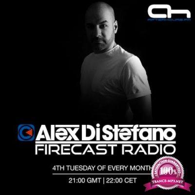 Alex Di Stefano - FireCast Radio 016 (2017-06-27)