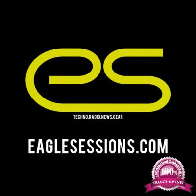 AlBird - Eagle Sessions 124 (2017-06-27)