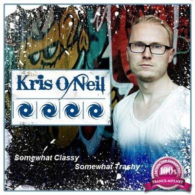 Kris O'Neil - Somewhat Classy, Somewhat Trashy 178 (2017-06-28)