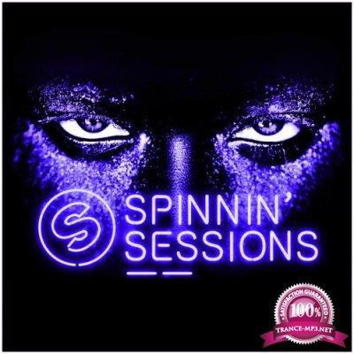 DJ Arman Cekin, DJ Whoo Kid, Wildfellaz & Waka Flocka - Spinnin' Sessions 216 (2017-06-29)