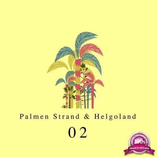 Palmen, Strand und Helgoland, Vol. 2 (2017)