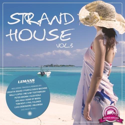 Strand House, Vol. 3 (2017)