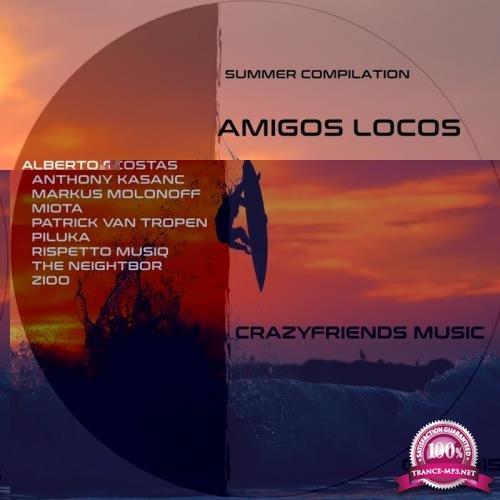 Amigos Locos (2017)