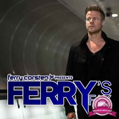 Ferry Corsten - Ferry's Fix (July 2017) (2017-07-02)