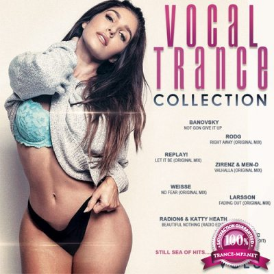 Vocal Trance Collection Vol.3 (2017)