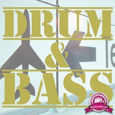 Drum & Bass Hits Vol. 38 (2017)