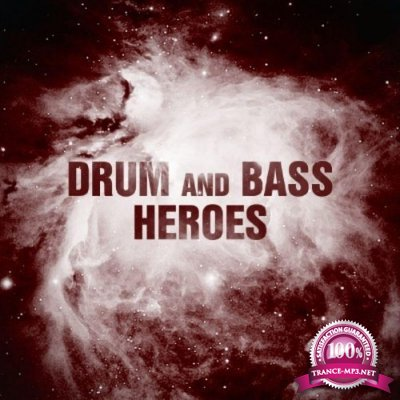Drum and Bass Heroes Vol. 50 (2017)