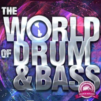 World of Drum & Bass Vol. 65 (2017)