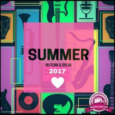 Top 50 Summer Dreams Hits (2017)