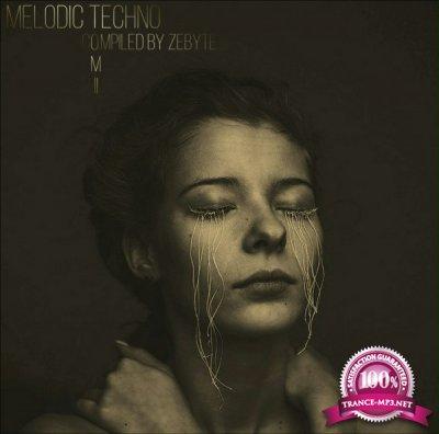 VA - Melodic Techno Tom II (2017)