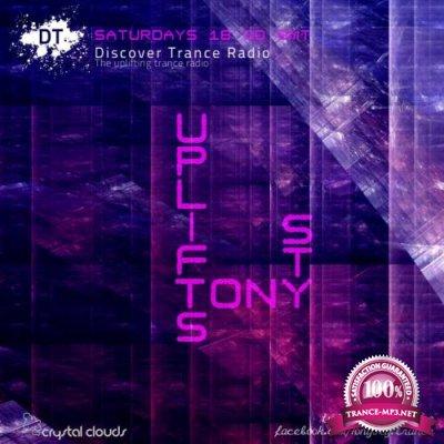 Tony Sty - Uplifts 225 (2017-07-22)