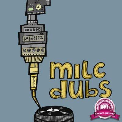 Milc Presents Milc Dubs (2017)