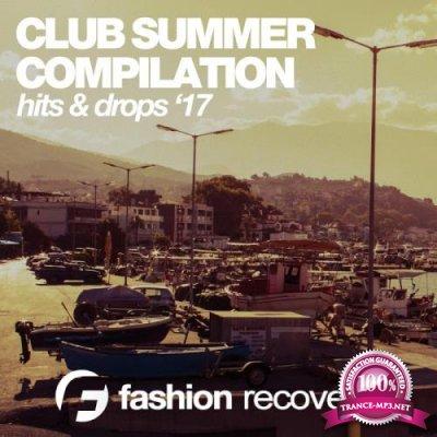 Club Summer '17 (2017)