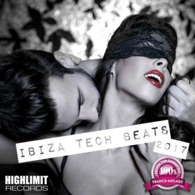 Ibiza Tech Beats 2017 (2017)
