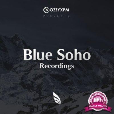 OzzyXPM - Blue Soho Sessions 090 (2017-07-24)