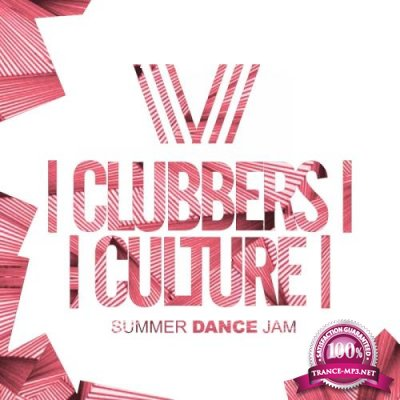 Clubbers Culture: Summer Dance Jam (2017)
