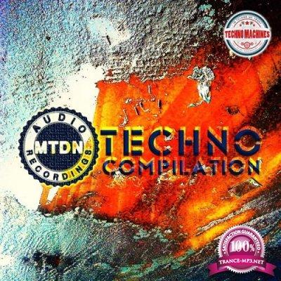 Mtdn Techno Compilations (2017)